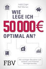 Cover-Bild Wie lege ich 50000 Euro optimal an?