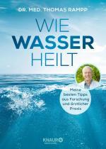 Cover-Bild Wie Wasser heilt