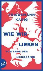Cover-Bild Wie wir lieben
