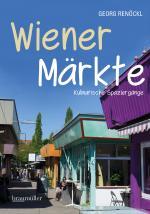 Cover-Bild Wiener Märkte
