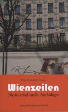 Cover-Bild Wienzeilen
