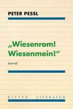 Cover-Bild Wiesenrom! Wiesenmein!