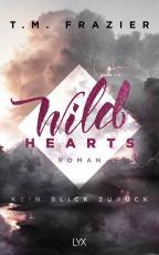 Cover-Bild Wild Hearts - Kein Blick zurück