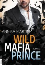 Cover-Bild Wild Mafia Prince