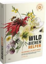 Cover-Bild WILDBIENENHELFER