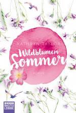 Cover-Bild Wildblumensommer