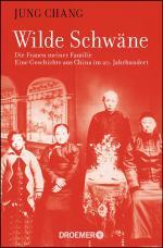 Cover-Bild Wilde Schwäne