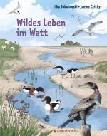 Cover-Bild Wildes Leben im Watt