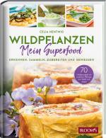 Cover-Bild WILDPFLANZEN - Mein Superfood