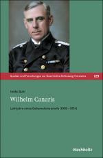 Cover-Bild Wilhelm Canaris