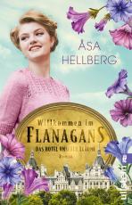 Cover-Bild Willkommen im Flanagans