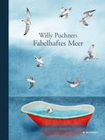 Cover-Bild Willy Puchners Fabelhaftes Meer