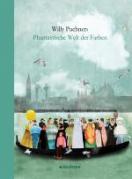 Cover-Bild Willy Puchners Phantastische Welt der Farben