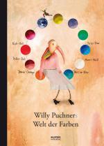 Cover-Bild Willy Puchners Welt der Farben