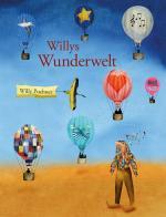 Cover-Bild Willys Wunderwelt