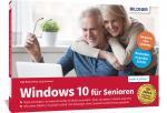 Cover-Bild Windows 10 für Senioren