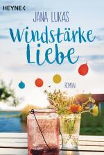 Cover-Bild Windstärke Liebe