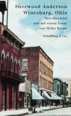 Cover-Bild Winesburg, Ohio