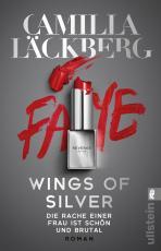 Cover-Bild Wings of Silver. Die Rache einer Frau ist schön und brutal