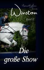 Cover-Bild Winston - Die große Show
