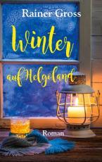 Cover-Bild Winter auf Helgoland