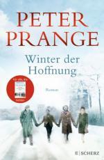 Cover-Bild Winter der Hoffnung