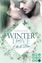 Cover-Bild Winter of Love: Elli & Ben