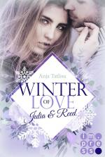 Cover-Bild Winter of Love: Julia & Reed