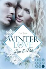 Cover-Bild Winter of Love: Lina & Phil