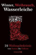 Cover-Bild Winter, Weihrauch, Wasserleiche