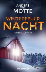 Cover-Bild Winterfeuernacht