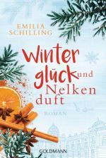 Cover-Bild Winterglück und Nelkenduft