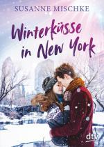 Cover-Bild Winterküsse in New York