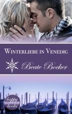 Cover-Bild Winterliebe in Venedig: Eine Weihnachts-Love-Story