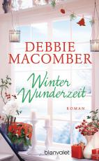 Cover-Bild Winterwunderzeit