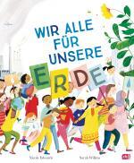 Cover-Bild Wir alle für unsere Erde
