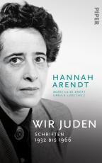 Cover-Bild Wir Juden