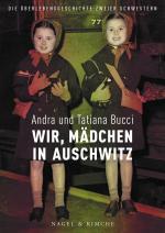 Cover-Bild Wir, Kinder in Auschwitz