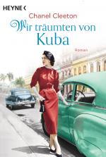 Cover-Bild Wir träumten von Kuba