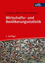 Cover-Bild Wirtschafts- und Bevölkerungsstatistik