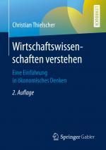 Cover-Bild Wirtschaftswissenschaften verstehen