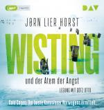 Cover-Bild Wisting und der Atem der Angst (Cold Cases 3)