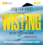 Cover-Bild Wisting und der fensterlose Raum (Cold Cases 2)