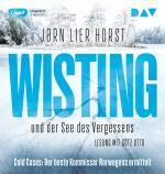 Cover-Bild Wisting und der See des Vergessens (Cold Cases 4)