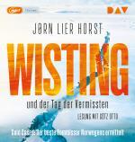 Cover-Bild Wisting und der Tag der Vermissten (Cold Cases 1)