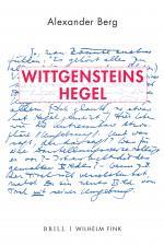 Cover-Bild Wittgensteins Hegel