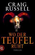 Cover-Bild Wo der Teufel ruht