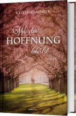 Cover-Bild Wo die Hoffnung blüht