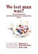 Cover-Bild Wo isst man was?