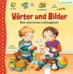 Cover-Bild Wörter und Bilder. Mein allererstes Lieblingsbuch